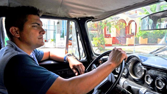 3 imágenes para entender la vida cotidiana de La Habana