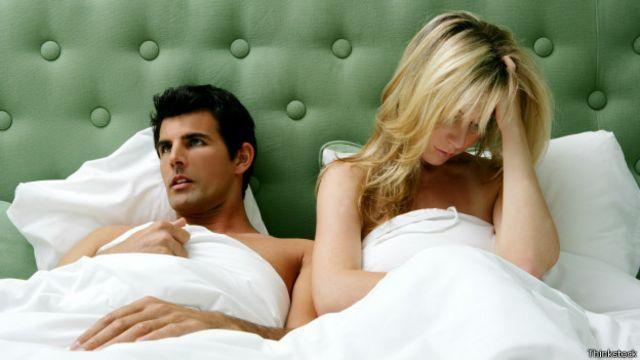 O que é o Transtorno da Aversão Sexual?