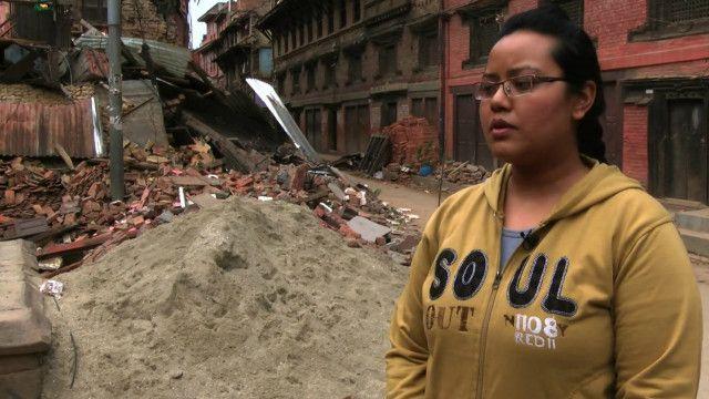 नेपाल, भूकंप, हादसा, काठमांडू परिवार