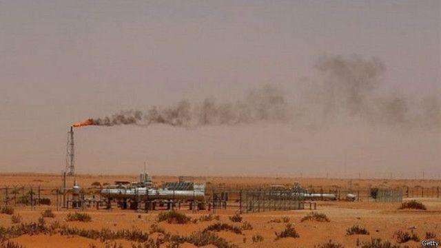 """السعودية تعيد هيكلة شركة """"أرامكو"""" النفطية"""