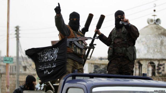 Independent: S. Arabistan ve Türkiye'nin 'Suriye ittifakı' Batı'yı endişelendiriyor