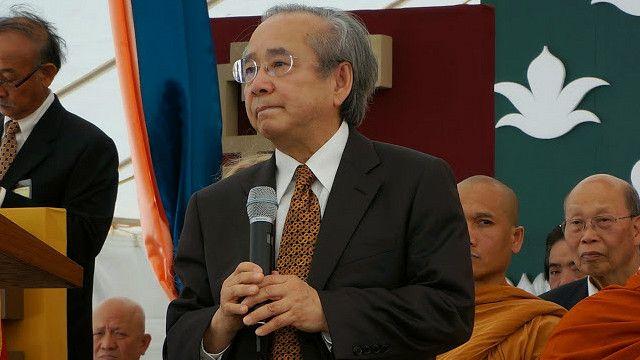 Ông Võ Văn Ái