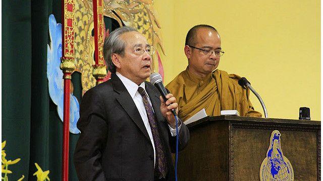Nhà nghiên cứu Võ Văn Ái