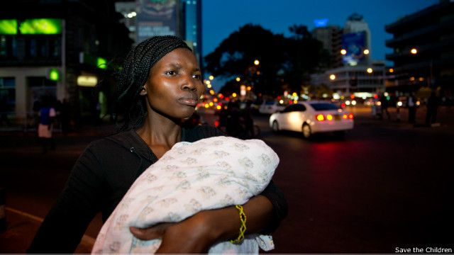 Desigualdade social põe saúde materna em risco no Brasil, diz ONG