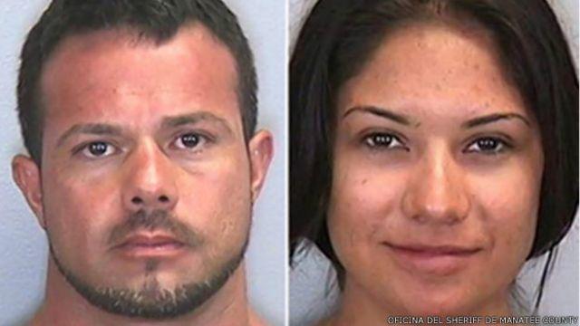 Sexo en la playa: el estricto castigo de Florida
