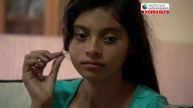 México: se resuelve el misterio de Alondra, la niña desaparecida durante ocho años