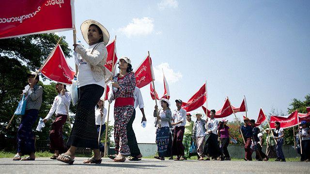 LLKS Labour Rights