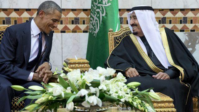 """الديلي تلغراف: """"هل فقدت أمريكا حلفاءها في الشرق الأوسط؟"""""""
