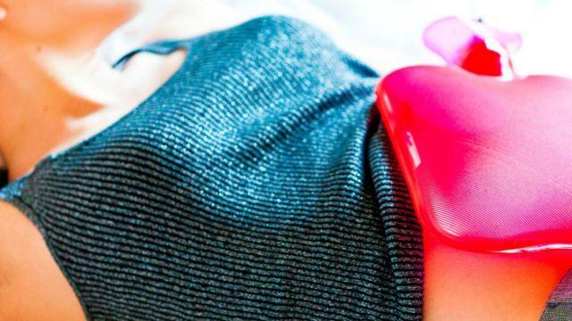 Por que mulheres menstruam – e a maioria dos animais não