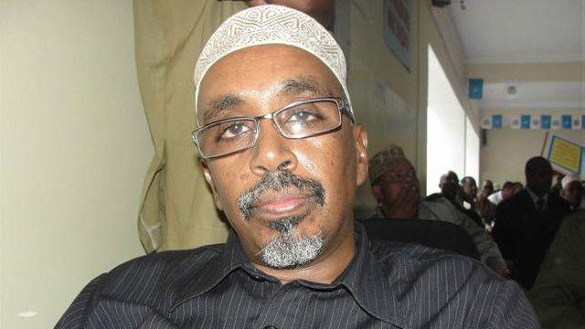 sharif xasan