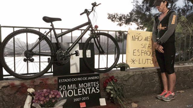 A violência voltou a sair do controle no Rio de Janeiro?