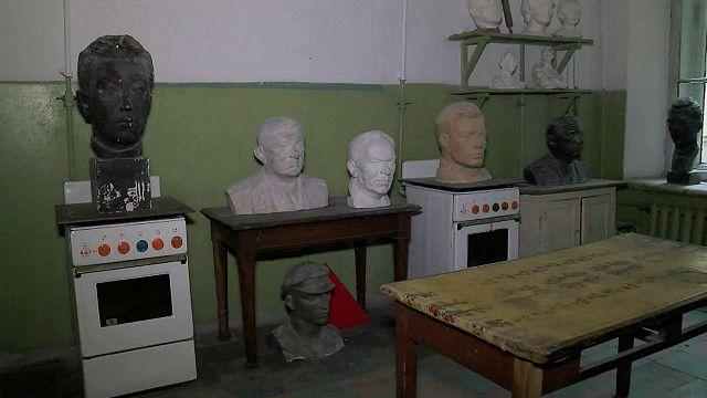 Музей-квартира Иосифа Бродского в Санкт-Петербурге