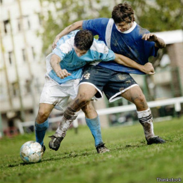 Cuál es el riesgo de hacer deporte sólo el fin de semana