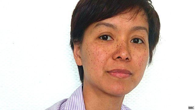 Bà Nguyễn Thị Ngọc Anh