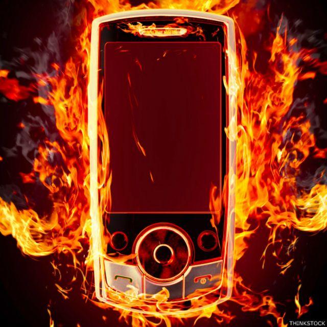 Por qué se calienta demasiado tu celular y cómo evitarlo