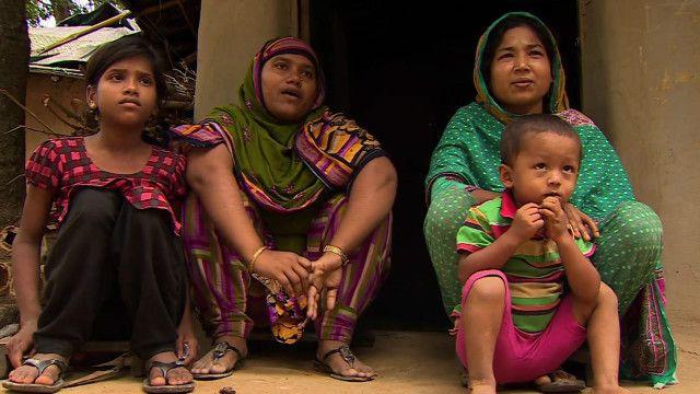 Bangali Migrants