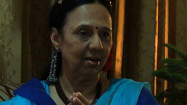 अरुणा ब्रूटा