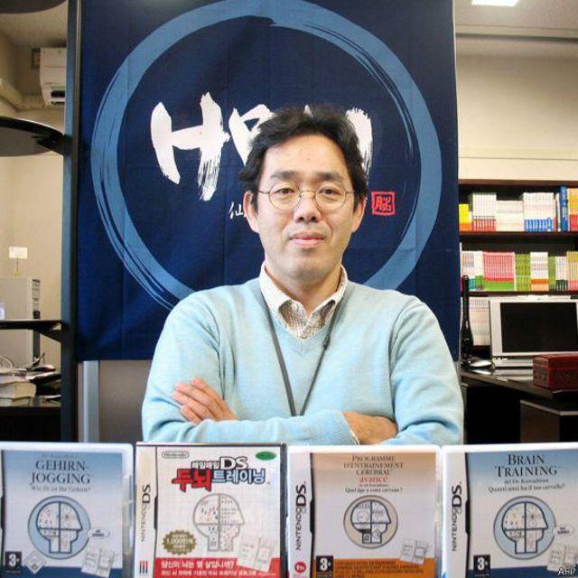 'Academia para o cérebro' no Japão melhora a mente e cria idosos 'feras' em matemática