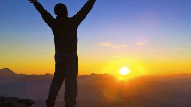 Você já atingiu o auge da sua vida?