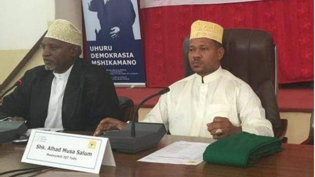 Taasisi zinazokuza ugaidi kuchukuliwa hatua Tanzania