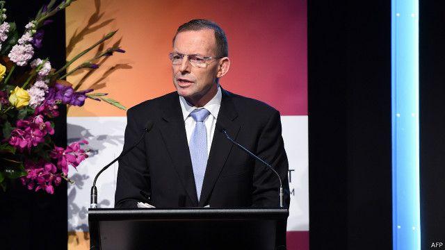 نخست وزیر آسترالیا در مورد 'بلندپروازی' گروه داعش هشدار داد