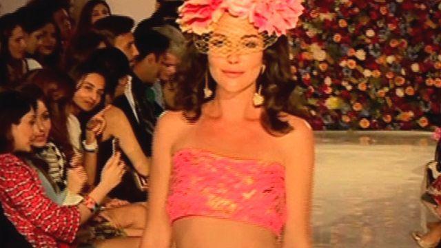 भारत-पाकिस्तान फ़ैशन शो