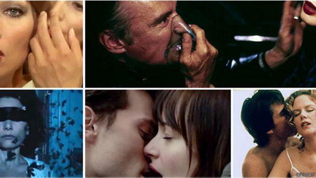 Можно ли убедительно снять эротическое кино?