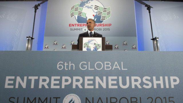 Obama:atoa ahadi ya dola bilioni moja