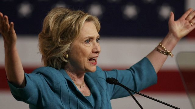Analysis_Hillary Clinton