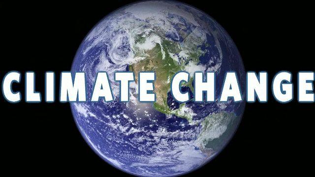 Барак Обама призвал американцев бороться с изменениями климата