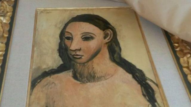"""""""Портрет молодой женщины"""""""