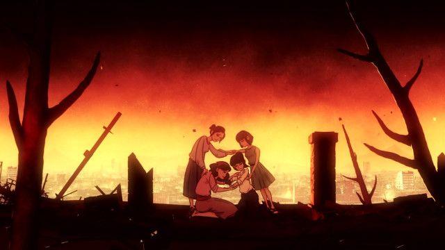 Взрыв в Хиросиме