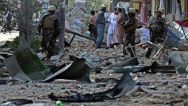 امنیت ملی: سازماندهندگان حملات اخیر کابل بازداشت شدند