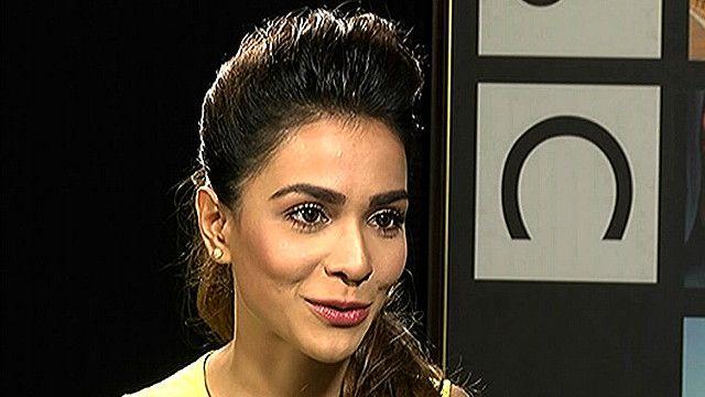 پاکستانی اداکارہ حميما ملک