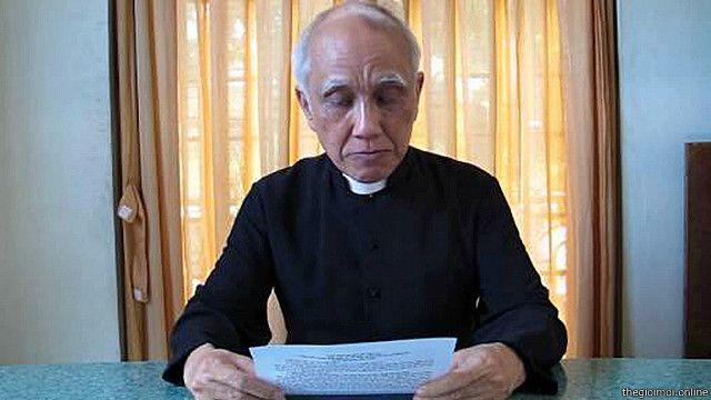 Linh mục Phêrô Nguyễn Văn Lợi