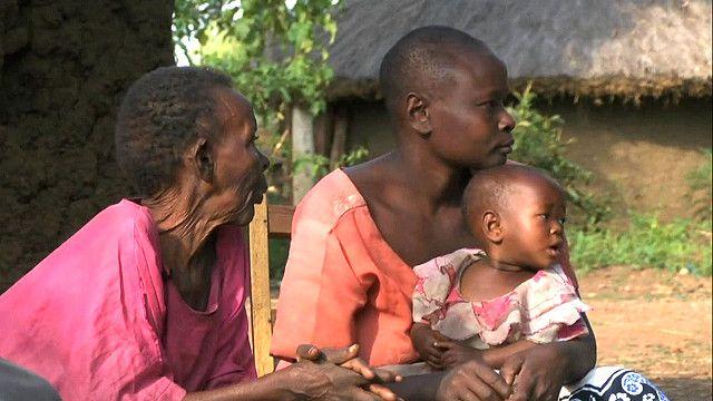 زواج النساء من نساء في تنزانيا...في 15 ثانية