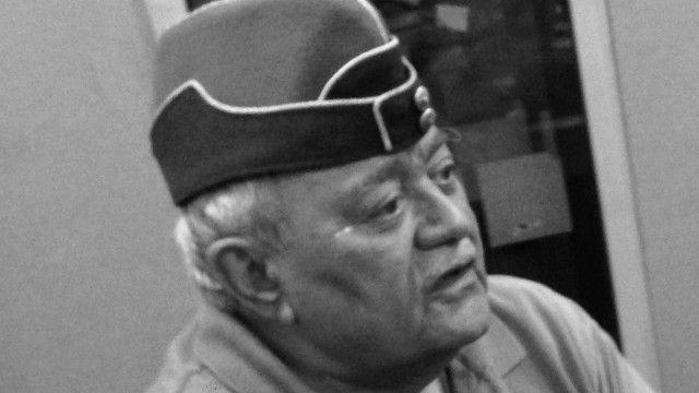 जनरल अजय सिंह