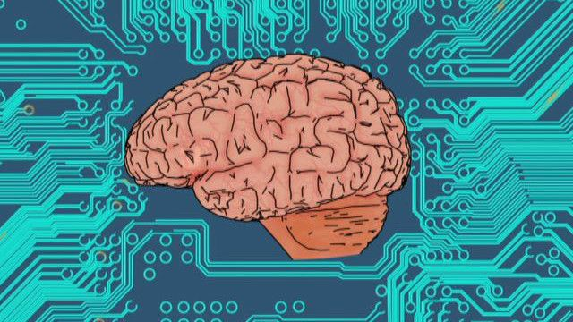 Guía animada sobre la inteligencia artificial