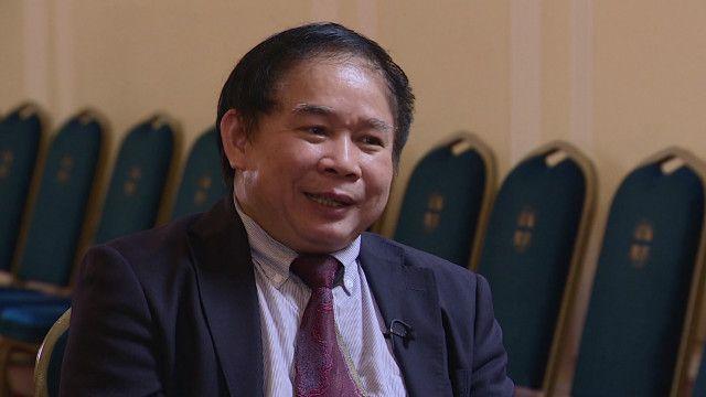 Thứ trưởng Bộ Giáo dục và Đào tạo Bùi Văn Ga