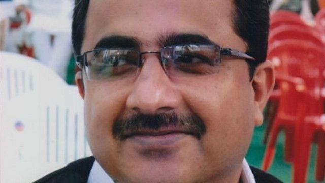 बिहार के पूर्व मंत्री नीतिश मिश्रा