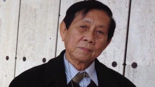 Ông Trần Văn Huỳnh