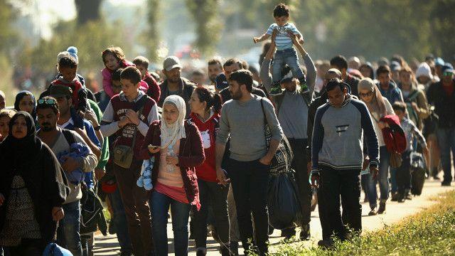 بحث هفته: پیامد محدودیت های تازه برای مهاجران در اروپا