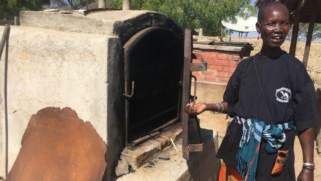 Wanawake Lodwar