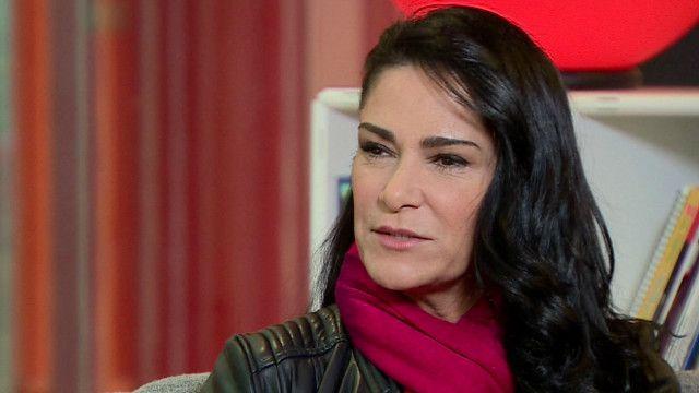 Lydia Cacho, escritora