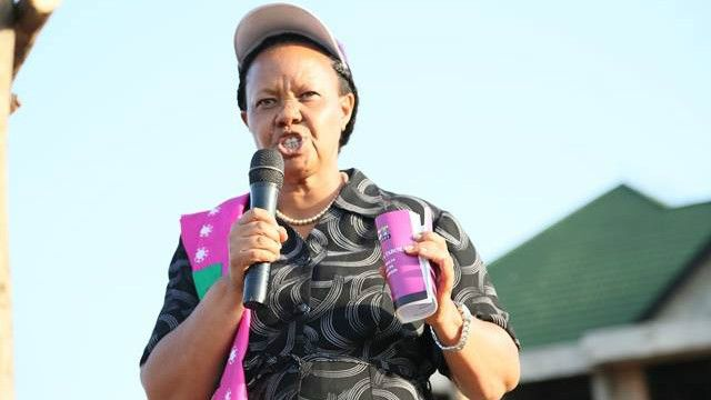 Je unamfahamu  Anna Mghirwa ?