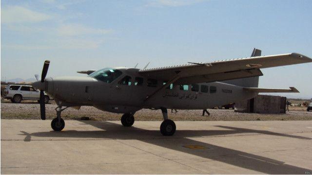 نودو پنجمین سالگرد ایجاد نیروی هوایی در افغانستان