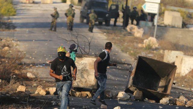 تحلیل تنشها بین فلسطینیان و اسرائیلیها