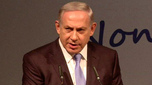 """نتنياهو يعفي هتلر من مسؤوليته عن """"المحرقة""""!..في 15 ثانية"""
