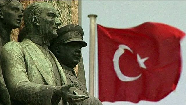 ترکی کے انتخابات