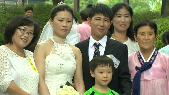 korea defectors
